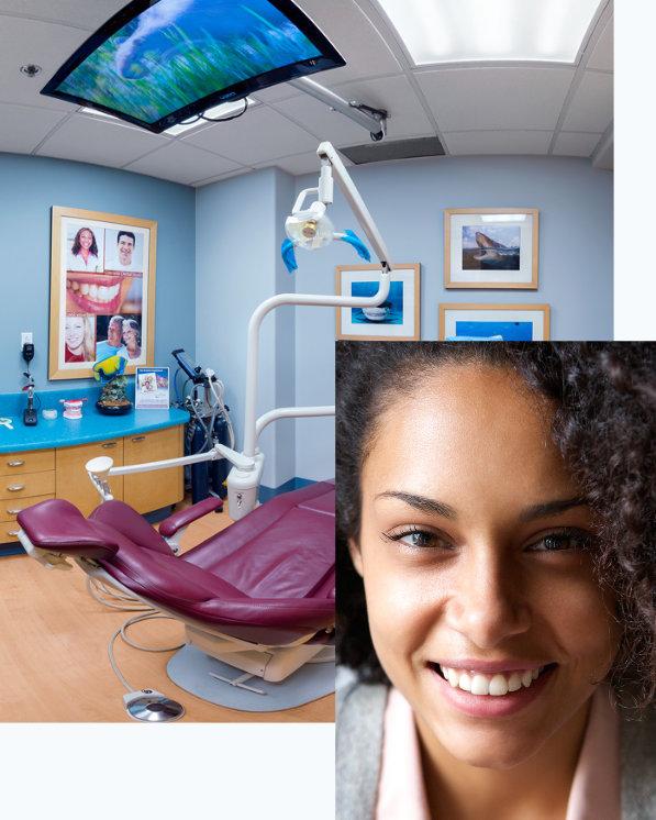 sherman oaks dentistry office