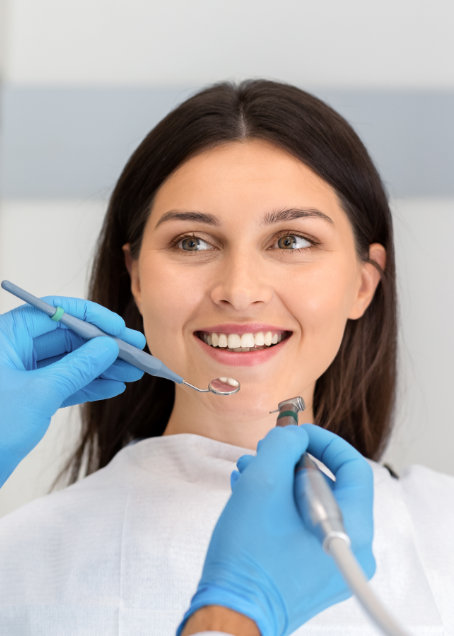 dentist trust