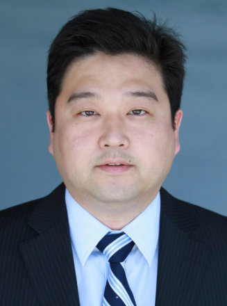 dr James Sunwoo