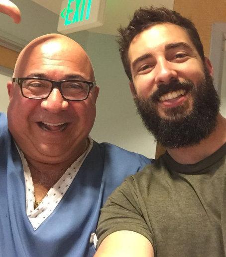 dr perlaza sherman oaks dentistry