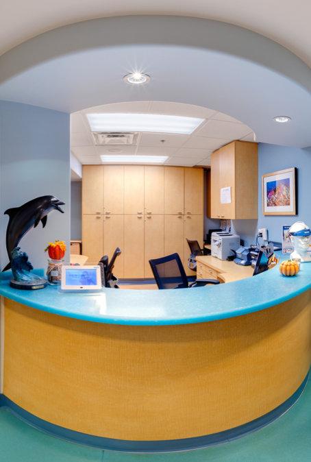 sherman oaks dentist office