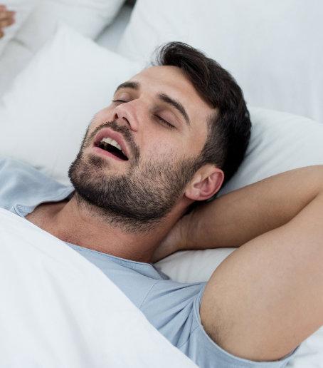 sleep apnea treatment los angeles